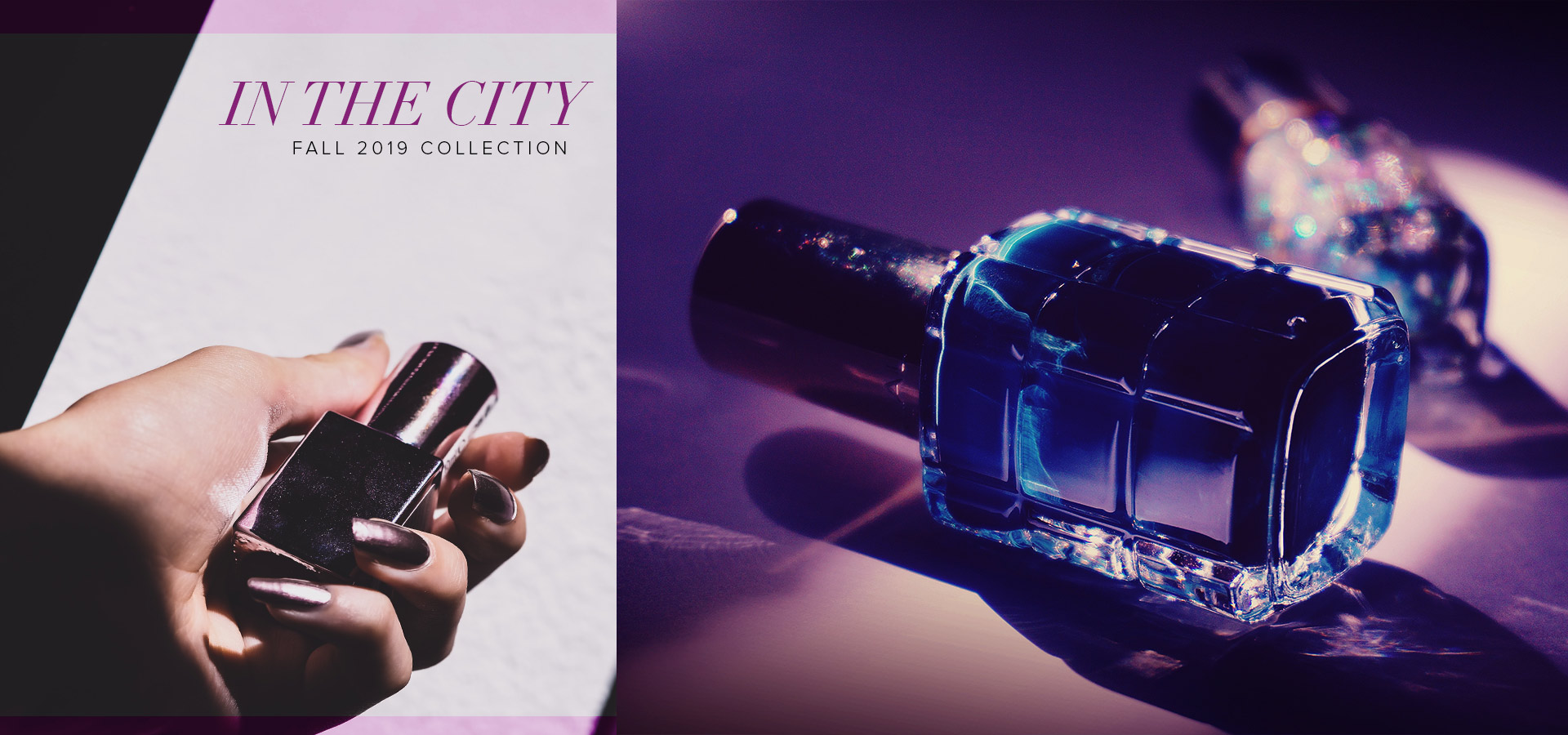 private label nail polish marketing